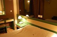 プラトンホテル