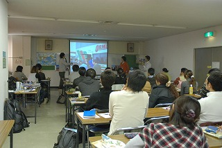 世界一周セミナー 大阪