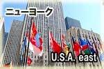 ワンワールドビジネスクラス世界一周旅行:ニューヨーク