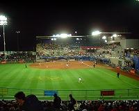 シドニーオリンピック ソフトボール決勝戦