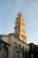 世界遺産・クロアチアのスプリットの史跡群とディオクレティアヌス宮殿