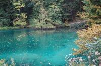 世界遺産・クロアチアのプリトヴィッチェ湖群国立公園