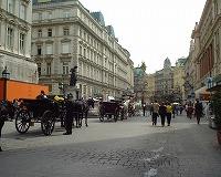 ウィーンの歴史地区