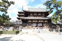 法隆寺地域の仏教建造物群